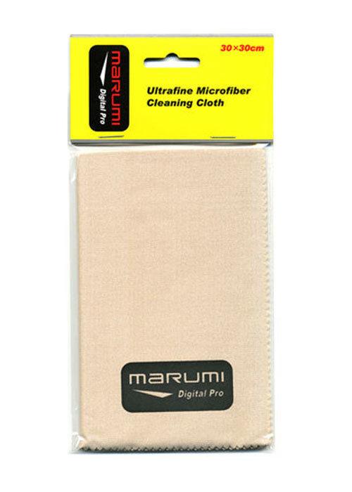 Чистящая салфетка MARUMI ультра 30x30см