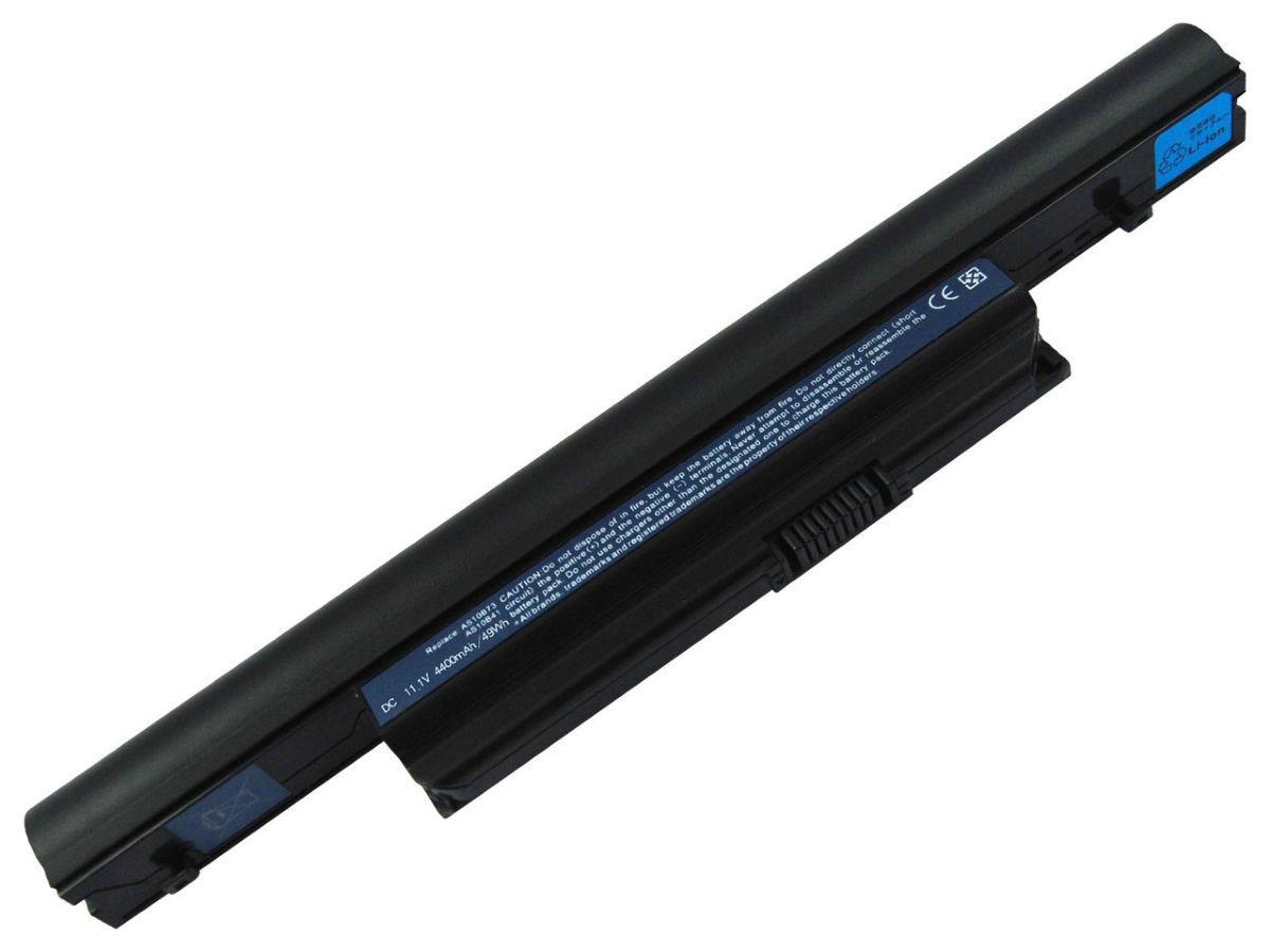 Аккумулятор к ноутбуку ACER AS10B51/AS10B61/AS10B41/AS10B31/AS10B7E