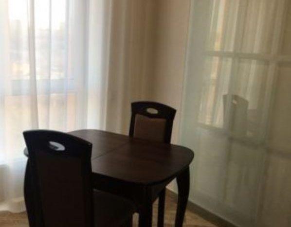 Аренда 1-к квартира, Нагорный р-н, Жуковского ул.