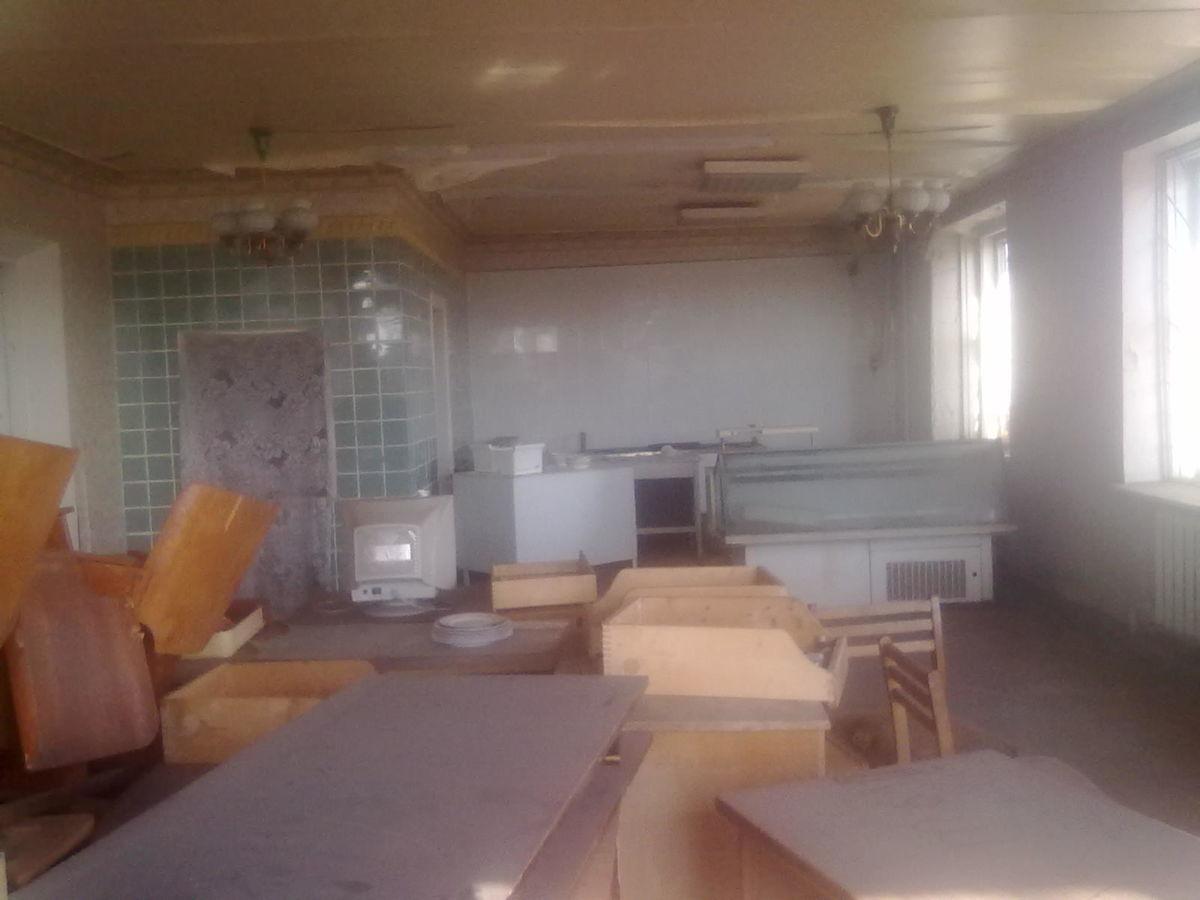 Продается пекарня 145 м.кв Калиниский район,Донецк.