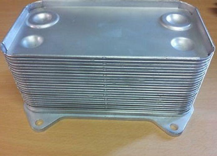 Крыльчатка на теплообменник ZINCONEX POWDER - Промывка теплообменников Пенза