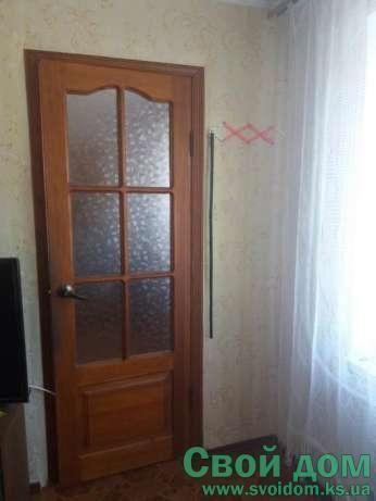 5- ти комнатная квартира ул. Краснофлотская/Коммунаров 2/5, кирпичный