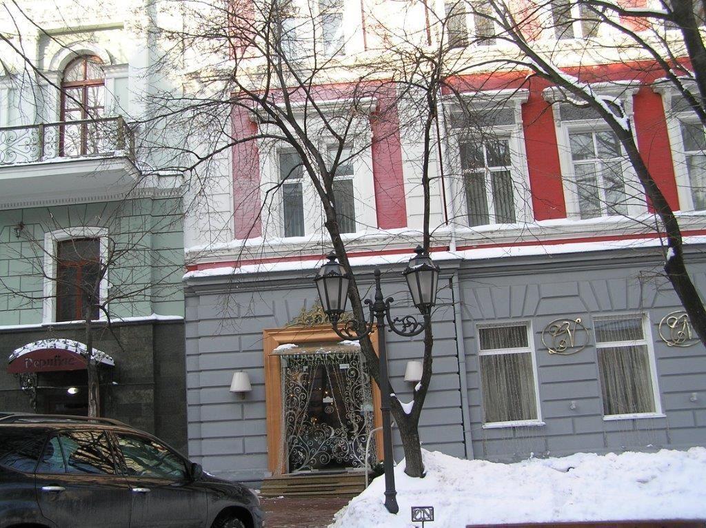 Ресторан на Дерибасовской