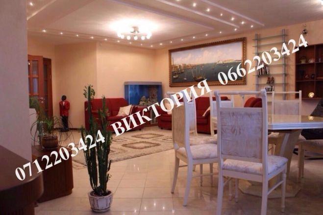 Продам (купить) 4-х комнатную квартиру в Донецке
