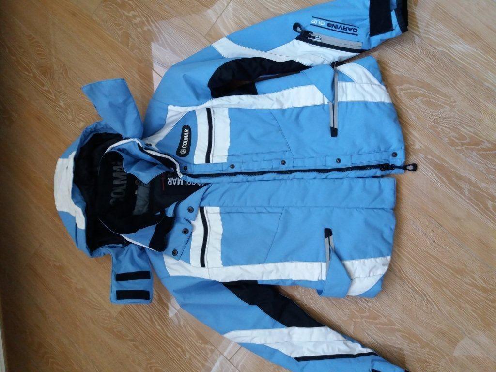 df44ee5f22d Женский горнолыжный костюм фирмы COLMAR.  2 000 грн. - Спортивная ...