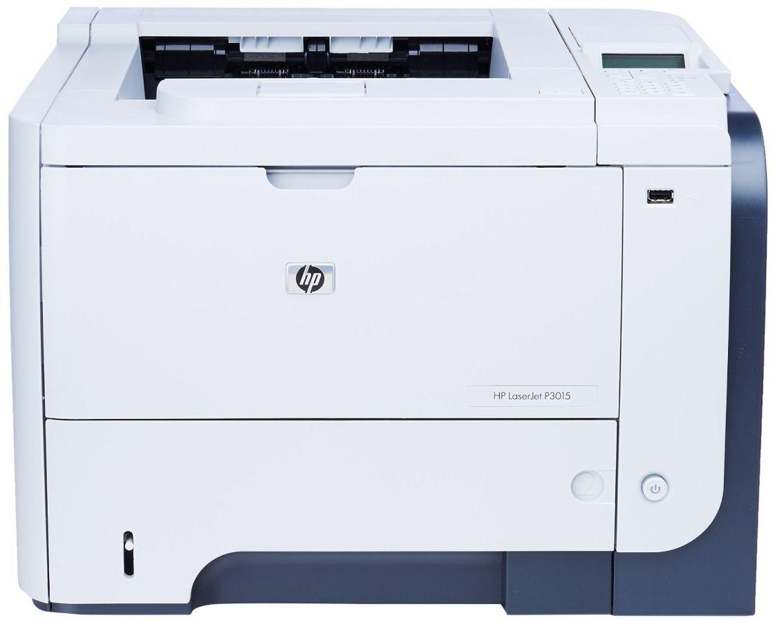 Б/У лазерный принтер HP LaserJet P3015