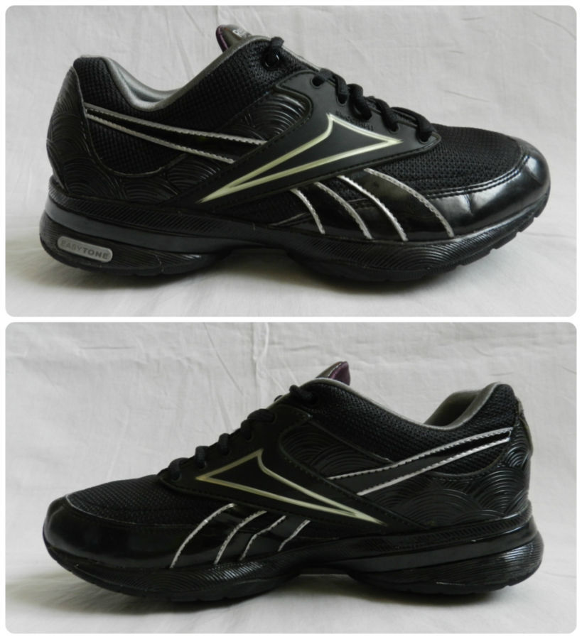 8d0adab4 Кроссовки Reebok EasyTone. Размер 38: 500 грн. - Спортивная обувь ...