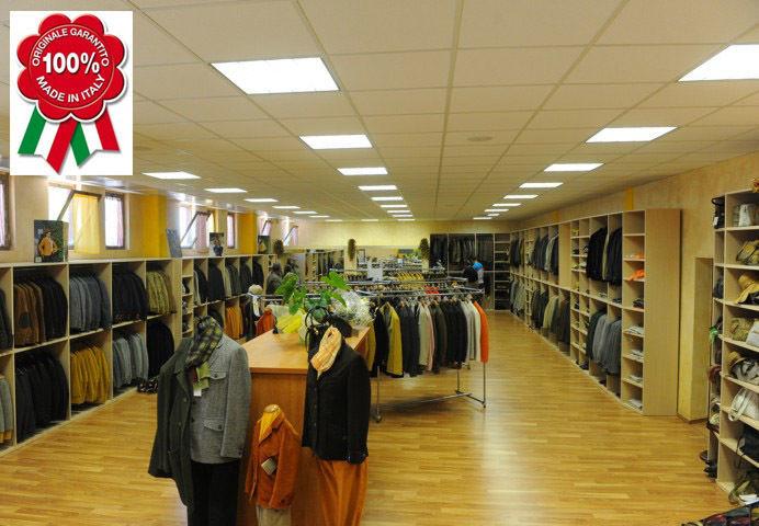 Бренд одежды в Италии