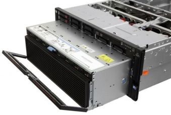 40 ядер 80 потоков 64Gb DDR3  4х XEON E7-4860 HP PROLIANT DL580 G7 5