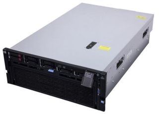 40 ядер 80 потоков 64Gb DDR3  4х XEON E7-4860 HP PROLIANT DL580 G7