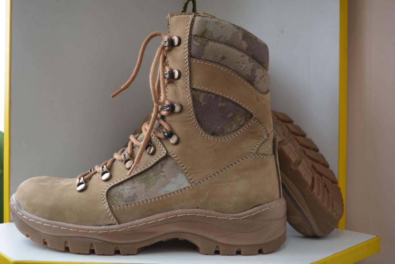 734bb49f60ba74 Купити зараз - Берцы Нубук: 902 грн. - Інше чоловіче взуття Вінниця ...