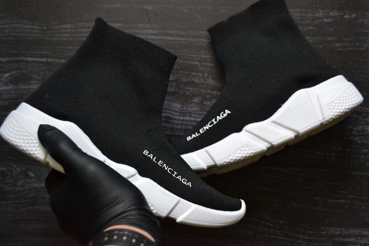 кроссовки женские Balenciaga 900 грн спортивная обувь киев