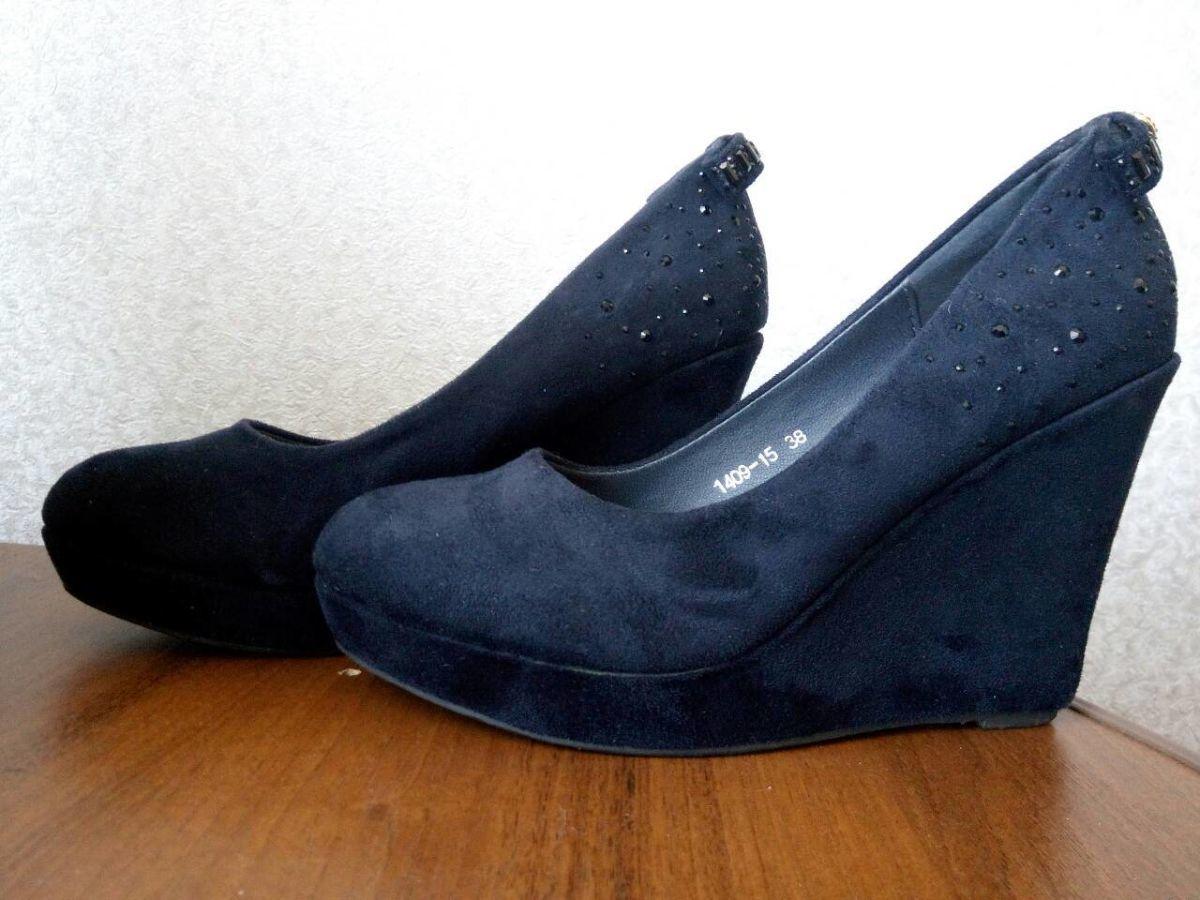 Жіночі туфлі на платформі женские туфли на платформе  250 грн ... 8caf869cbac8a