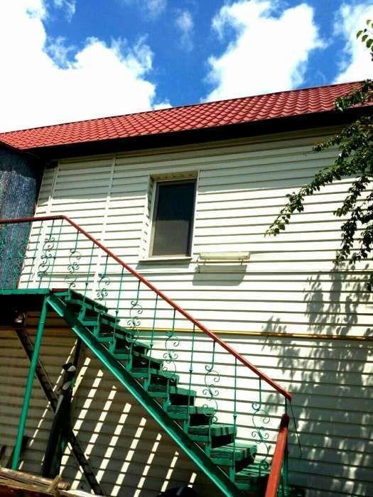 Продам два дома на одном участке в Харькове