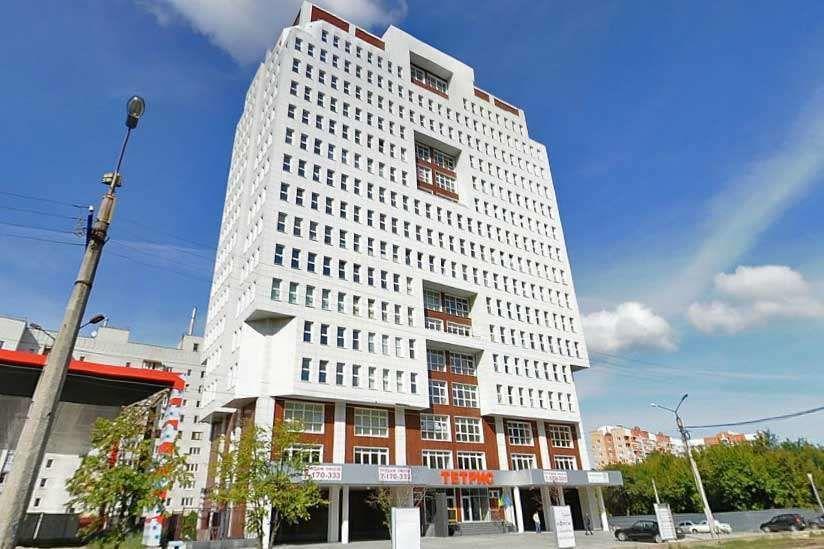 Продам офис 40м2 в Бизнес Центре Тетрис ул.Клочковская