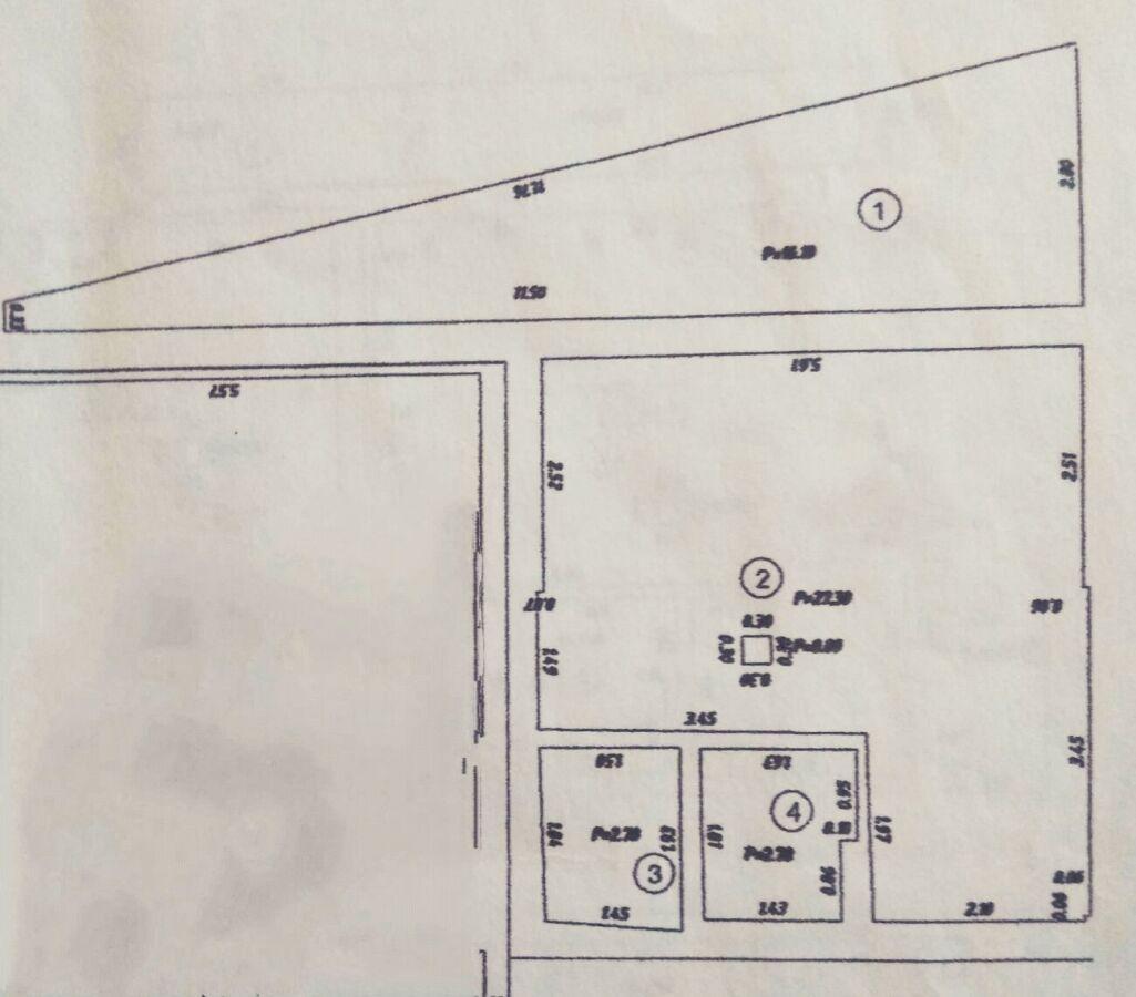 Черногория Будва квартира 890 euro; м2