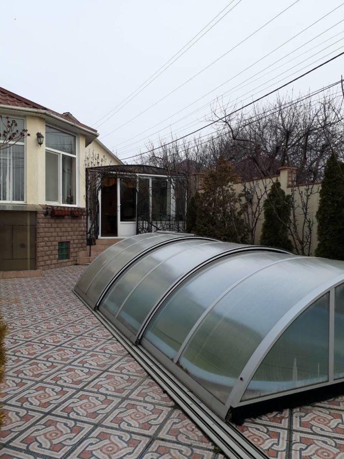 Сдам современный дом на Таирова.