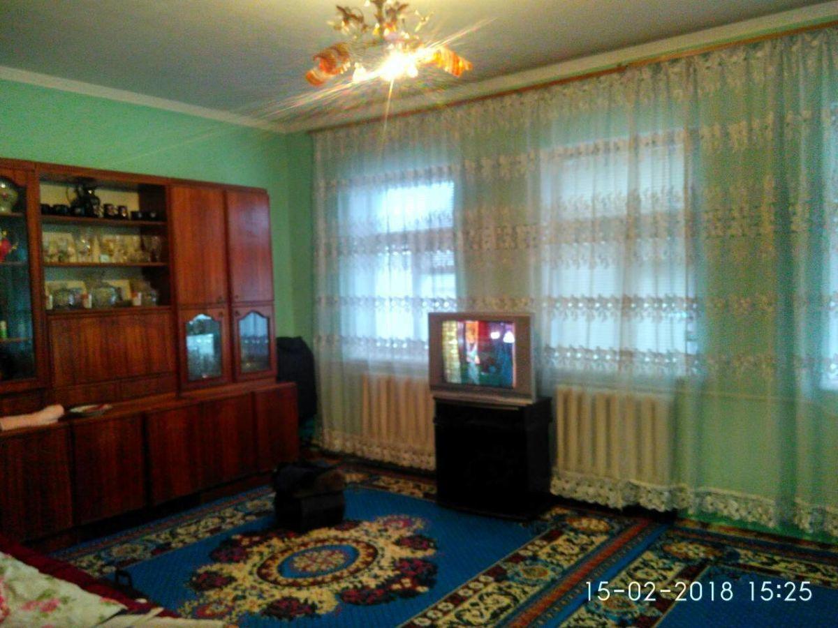 Продажа дома  в Корабельном районе с удобствами