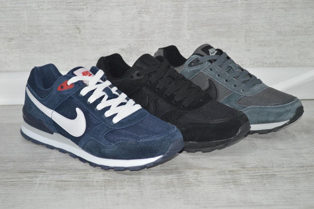 aa621a1f Мужские кроссовки Nike Air Lunarridge: 1 035 грн. - Спортивная обувь ...