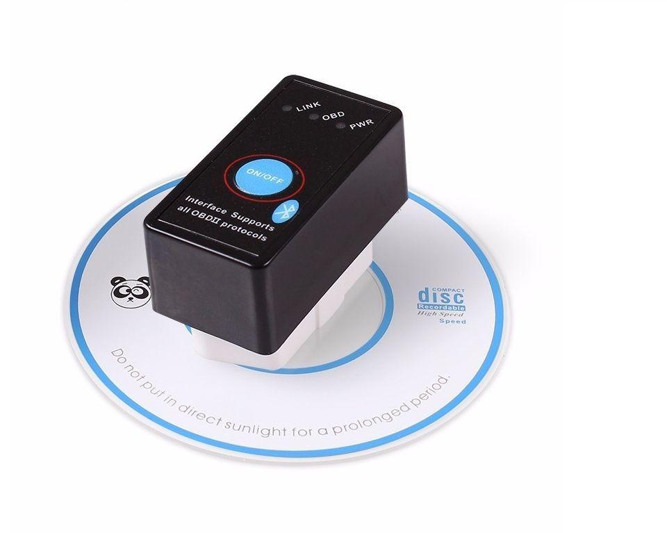 Диагностики авто мини автосканер OBD-II
