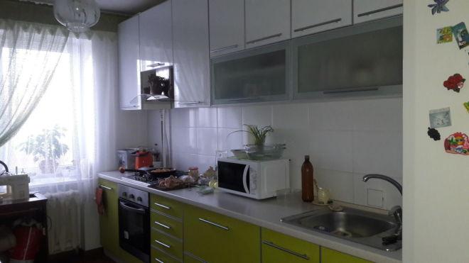 Уютная квартира с ремонтом, р-н Седова