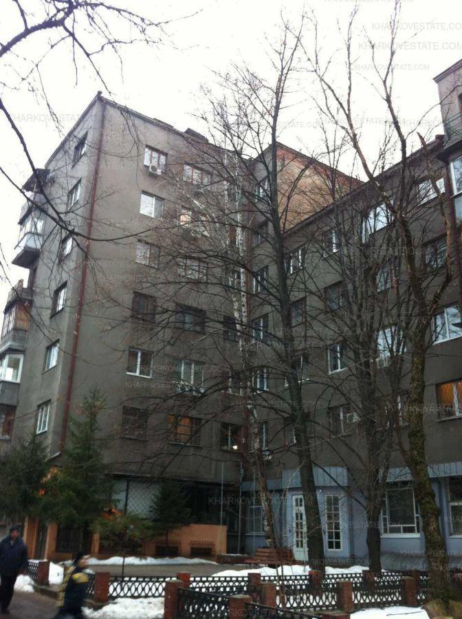 Госпром, 3х, 2\5эт.,72м2 жб м.Держпром-5мин.\Наукова-7мин.