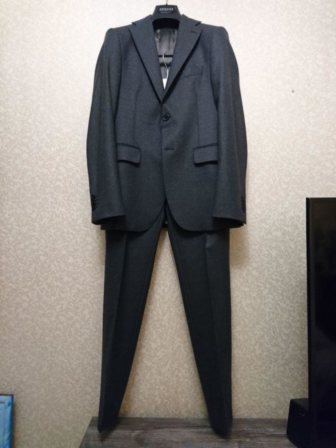 e8149c85c1f6 Продам новый итальянский мужской костюм: 120 € - Костюмы Харьков ...