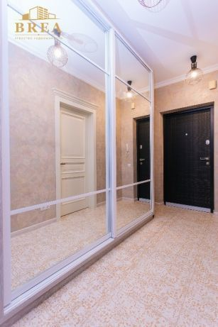 Продам красивую квартиру с дизайнерским евроремонтом в жк донца 2а
