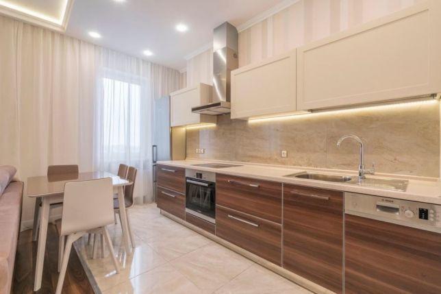 Продам двухкомнатную квартиру в Новострое бизнес-класса ЖК Триумф