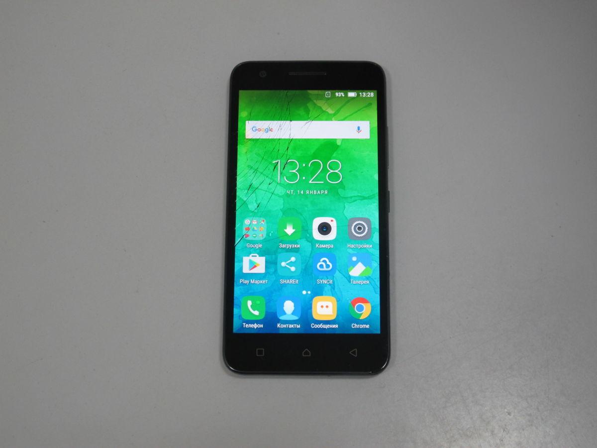 Мобильный телефон Lenovo C2 (K10a40) (TZ-5612)