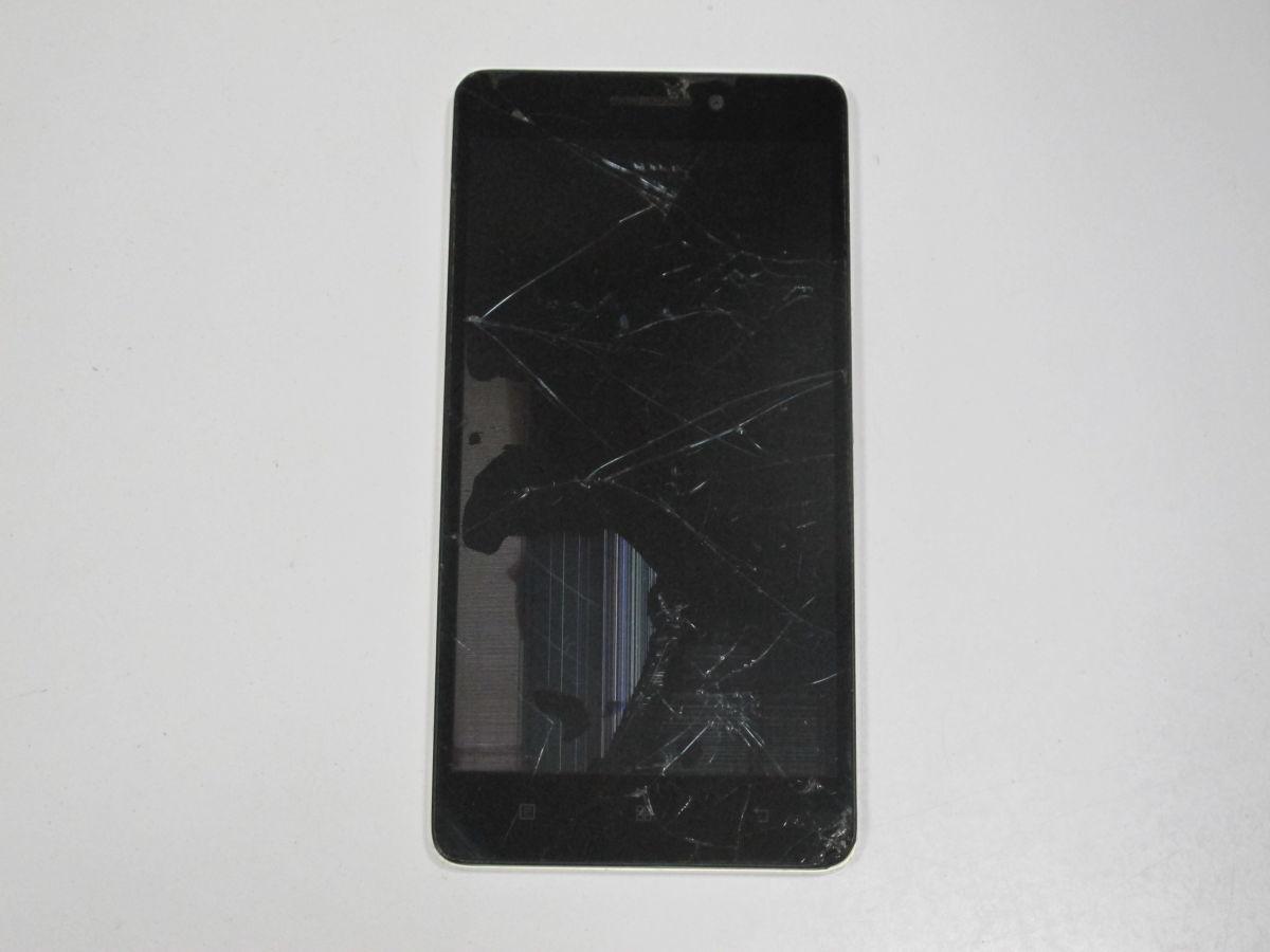 Мобильный телефон Lenovo K3 Note (K50-t3s) (TZ-5613)