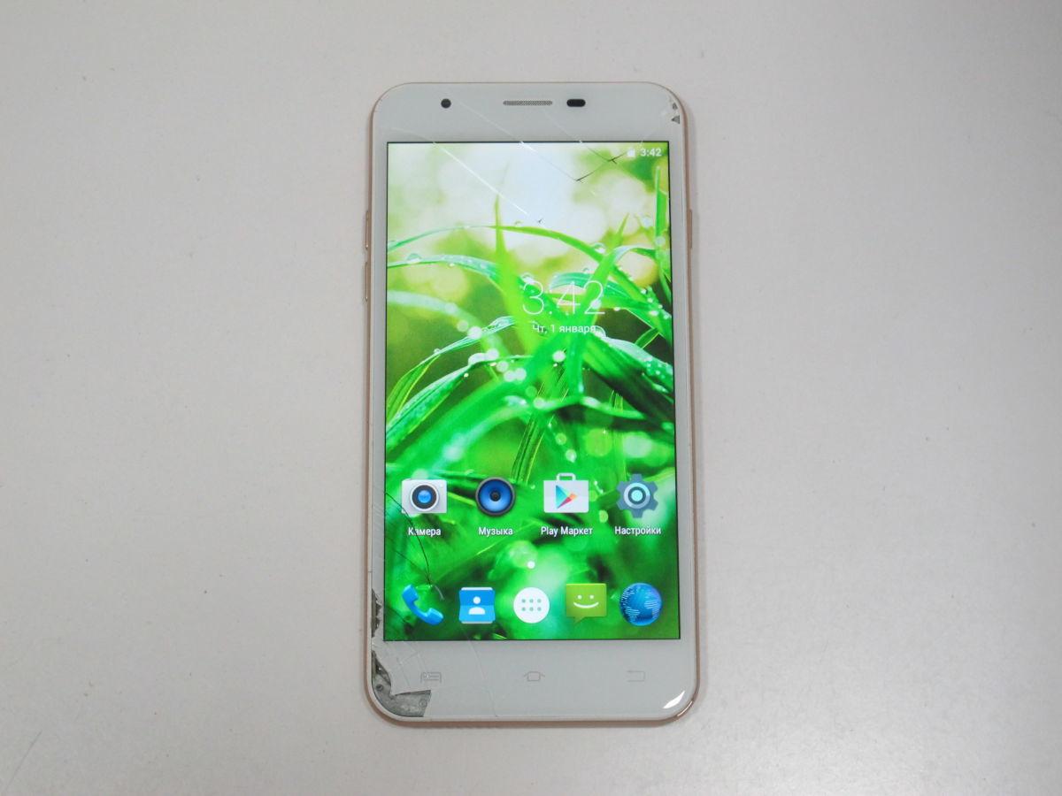 Мобильный телефон Bravis Atlas A551 (TZ-5615)