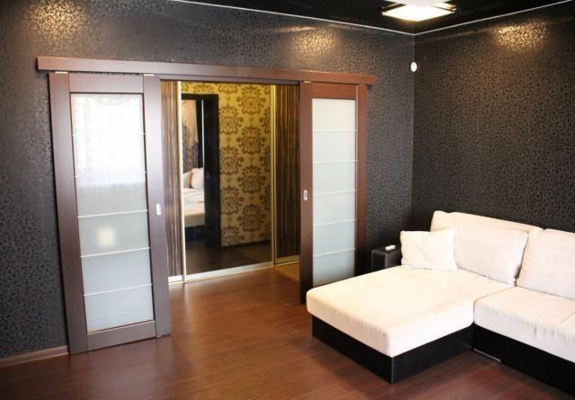 2-х комнатная квартира длительно на Широнинцев