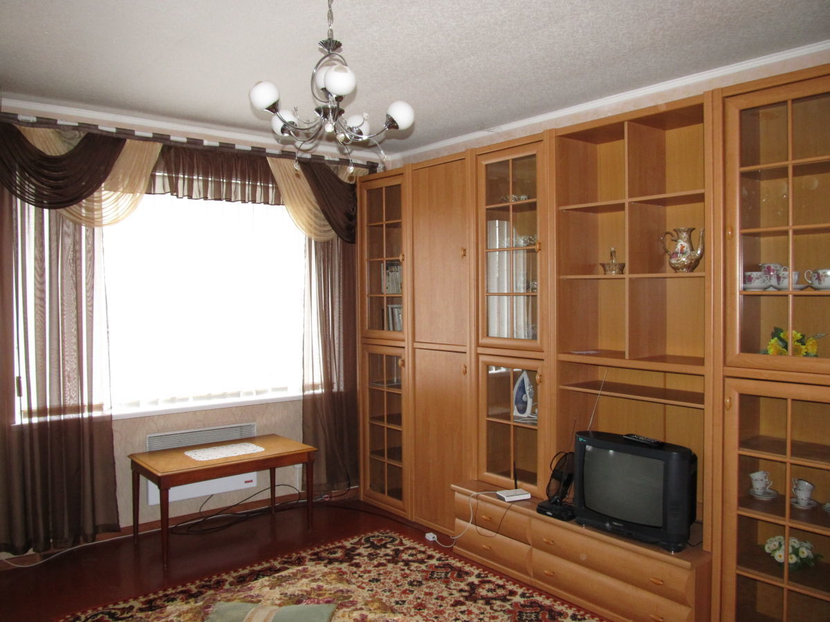 2-к квартира в центре Кропивницкого