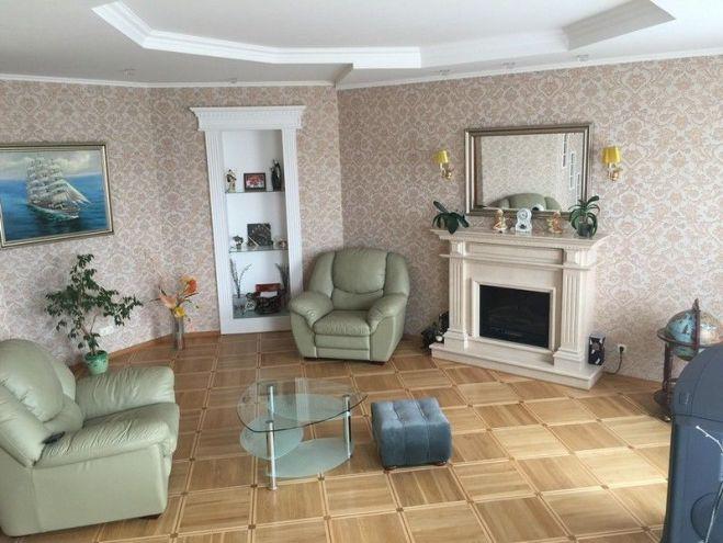 Квартира с ремонтом на Леваневского