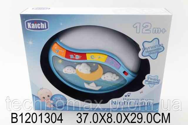 Ночник музыкальный 1201304 Kaichi