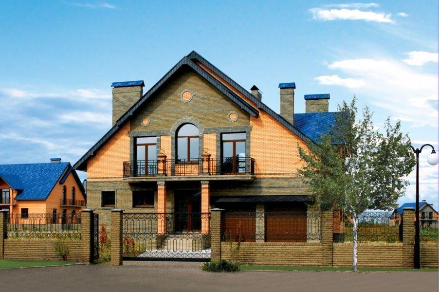 Продам дом в Золоче Вишенки 1линия, свой причал, 550 м2
