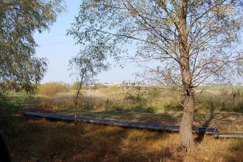 Продам участок в Вишенках, 2,75 ГА, Золоче, Осокорки, Гнедин, Петровск
