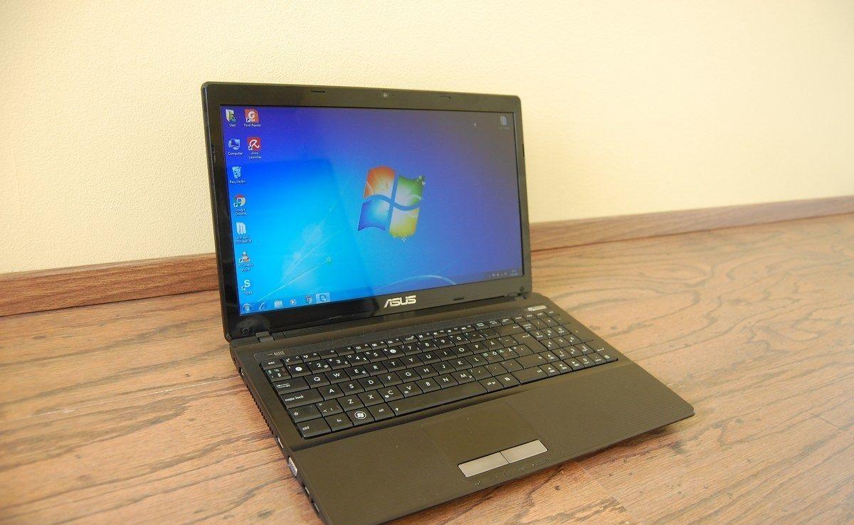 Asus K53TA Laptop Windows 8 Drivers Download (2019)