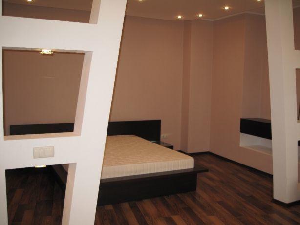 Сногсшибательная квартира в новом доме возле метро Студенческая