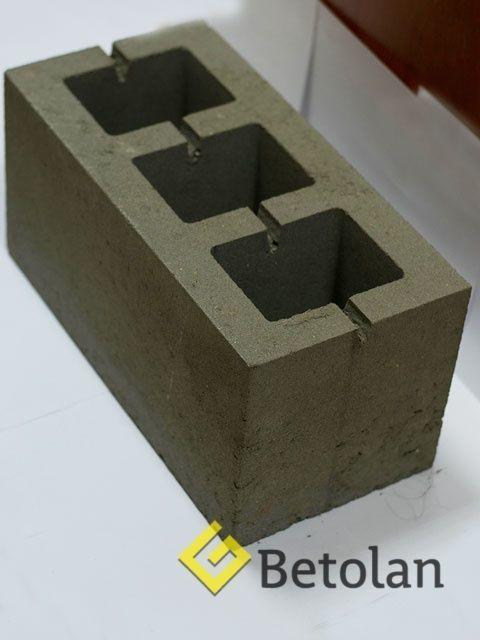 як зробити блоки з відсіву