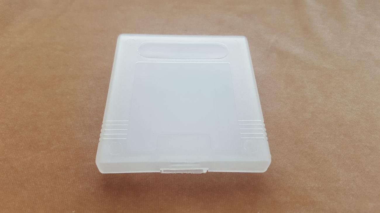 Футляры (боксы) для картриджей Nintendo Game Boy (GB)-Аналог!