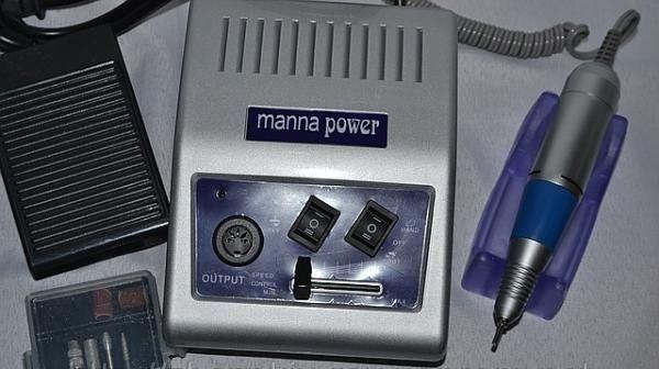 Ремонт фрезеров для ногтей.Аппаратуры и приборов для салонов красоты