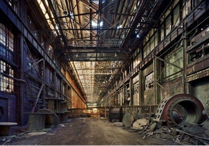 Выполним профессиональный демонтаж металлических объектов конструкции