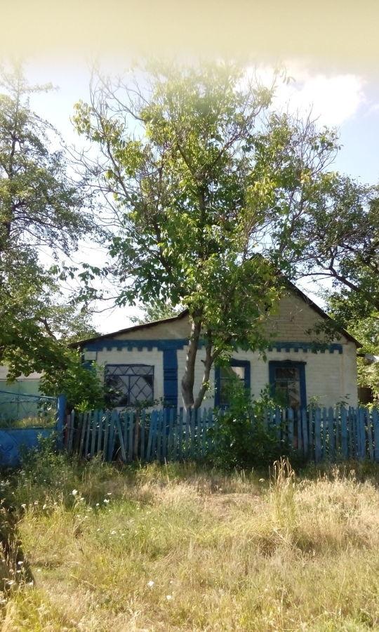 Продам дом Днепропетровская область Солонянский район пос.Надиевка