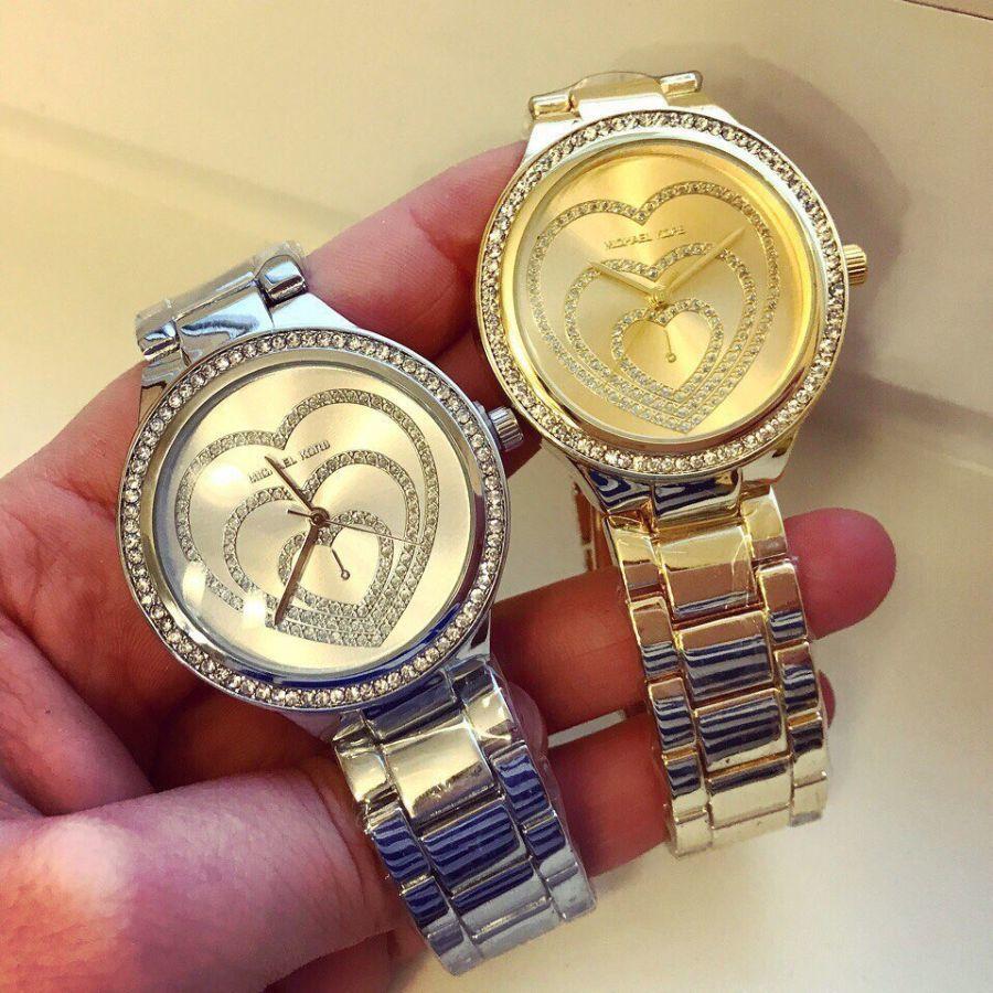 ... Аксесуари Ірпінь · Наручні годинники Ірпінь. Женские часы сердце копия michael  kors ( Майкл Корс) 853fbcb8fcecb