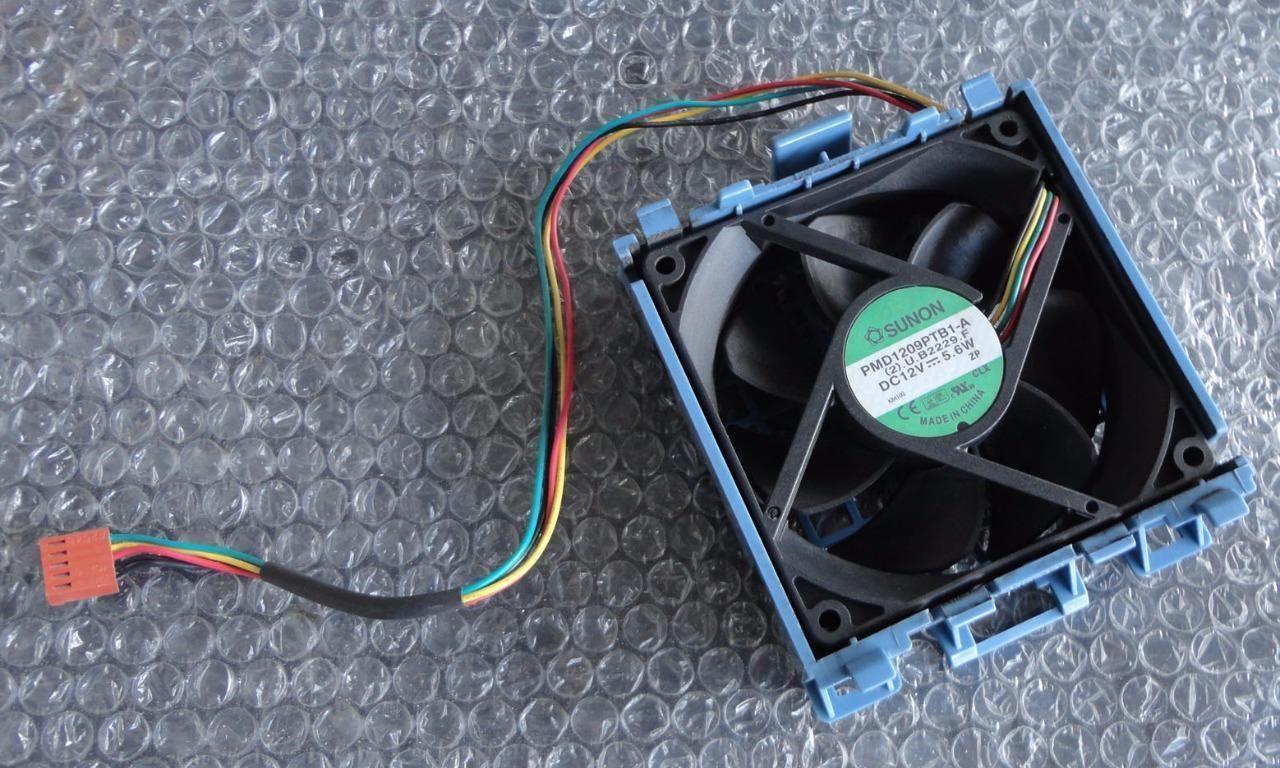 вентиляторы HP 413978-001 413979-001 ProLiant ML350 G5