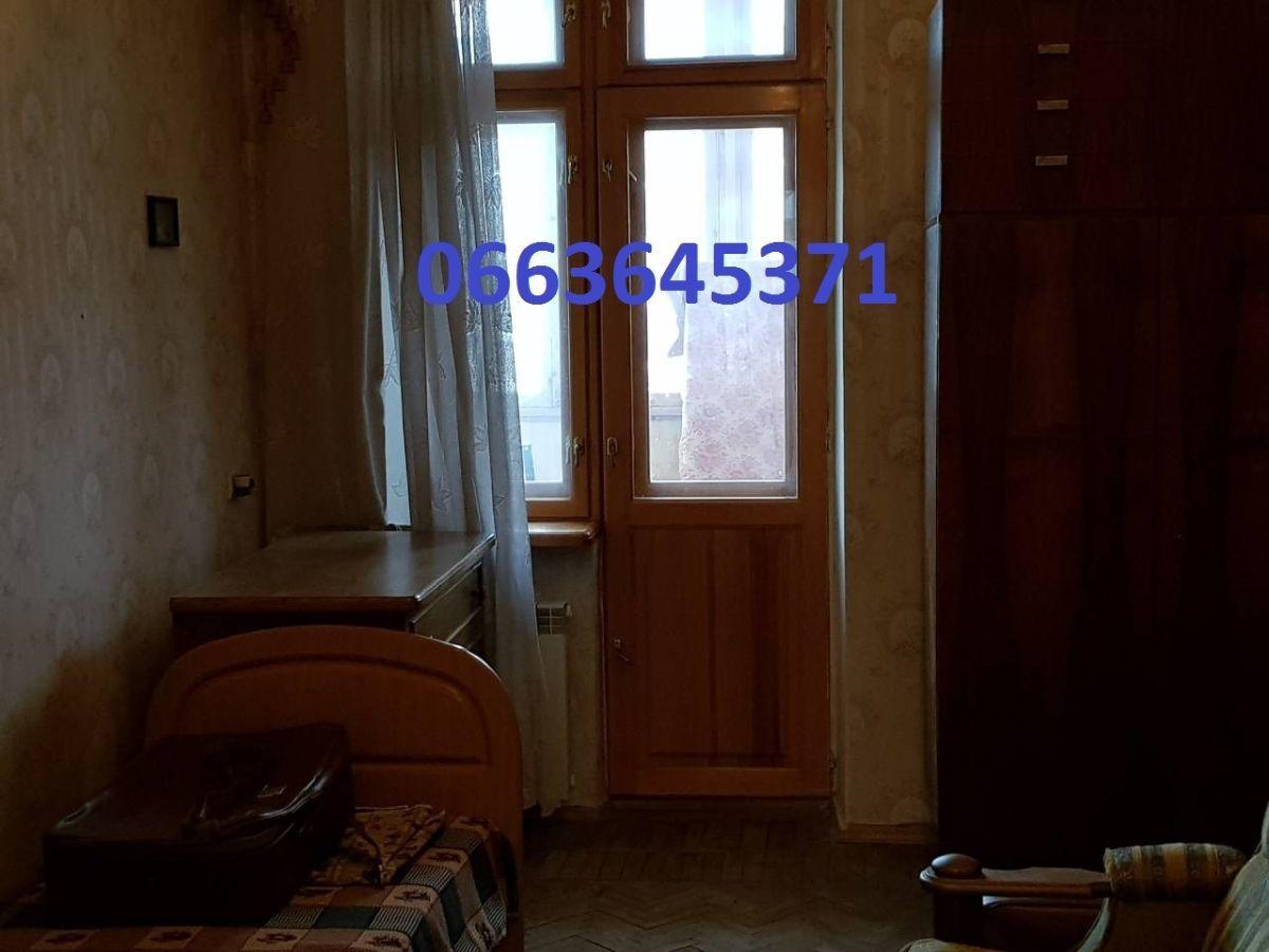 Продам 3х 4\6 67м2,лифт Чичибабина м.Держпром- 6мин