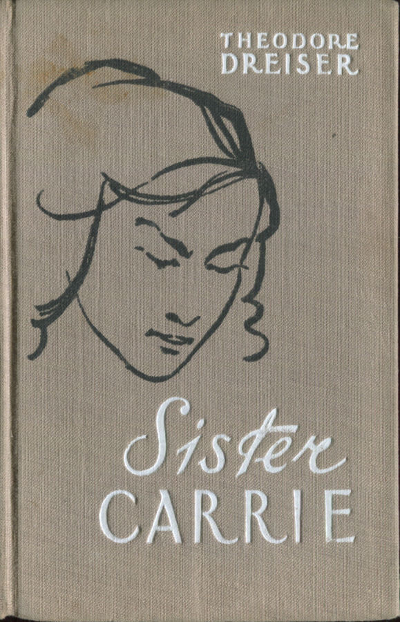 the concept of conspicuous consumption in the character of julia hurstwood in sister carrie a novel  The novel is about eighteen-year-old caroline meeber ('sister carrie' to her family) and her departure from a expressions such as 'conspicuous consumption' and 'pecuniary emulation' were coined by veblen drouet's motives were less noble, so he gets off lightly in the novel hurstwood falls in love.