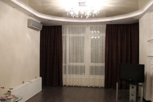 1 комнатная  с евроремонтом, усадьба Разумовского